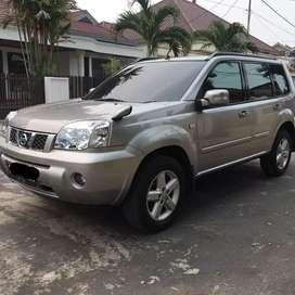 Istimewa, Nissan XTrail ST A/T 2007/2008 #crv Antik