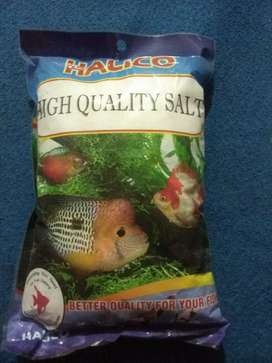 Garam Ikan Hight Quality