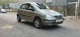 Tata Indica V2 Turbo DLX, 2003, Diesel