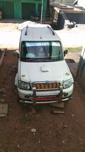 Vehicle n document are fine ready