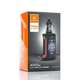 Vape Geekvape aegis x Box pack not used