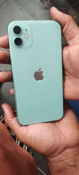 IPhone  11 64 GB.