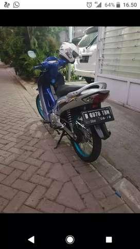 Honda kharisma x
