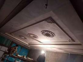 Asfer ceiling