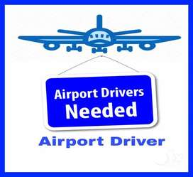 Urgent Driver Required In Airport