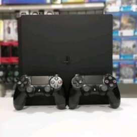 SONY PS4 SLIM(500GB)