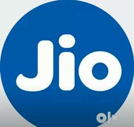 Urgent job requirements reliance jio company