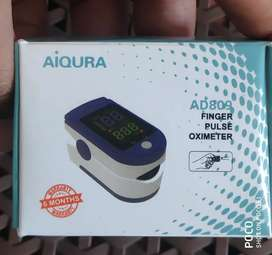 Oximeter Rs450