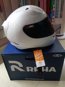 Helm HJC RPHA11 PRO WHITE Size M