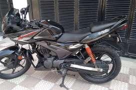 Ignitor Bike 2014 model for sell 38000