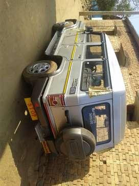 Mahindra Bolero 2011 Diesel 112000 Km Driven