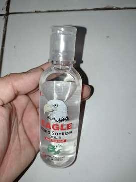 Hand Sanitizer Eagle