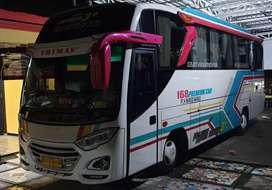 Sewa Alphard dan Bus Termurah dan Terlengkap Jakarta
