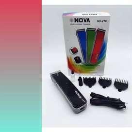 bisa bayar ditempat semarang alat cukur kumis shaver nova ori D95