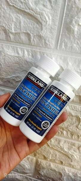 Promo 2 botol minoxidil kirkland