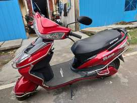 Electric Bike Greaves Ampere