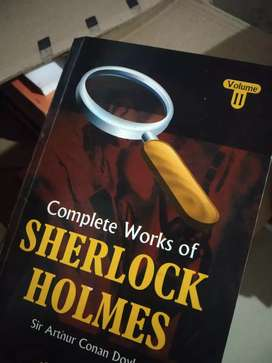 The Complete Sherlock Holmes vol.2