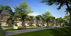 Hunian islami Myrra Residence rumah mewah + kolam renang