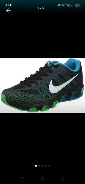 Sepatu running Nike original uk 42