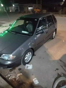suzuki cultus full genuine on easy installlments..