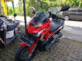 Honda ADV150 ABS 1218KM