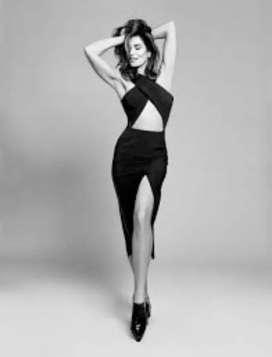 Modeling pakaian