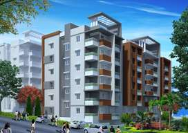 Brand New 1BHK Flat for sale in Kulshekar, Mangalore