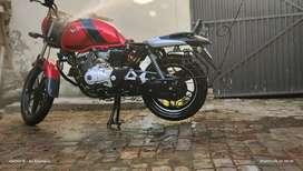 BAJAJ V-15 150 CC Excellent Condition like New