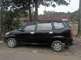 Daihatsu Xenia 1.0 Li SPORTY Vvti Th 2007 Hitam