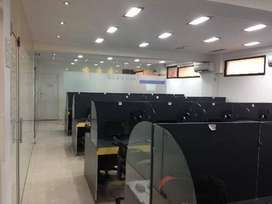 2500 sqft Fully Furnished Corporate Office For Rent In Janakpuri
