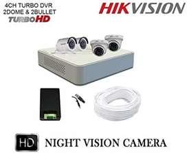 CCTV HD CAMERA LOOT