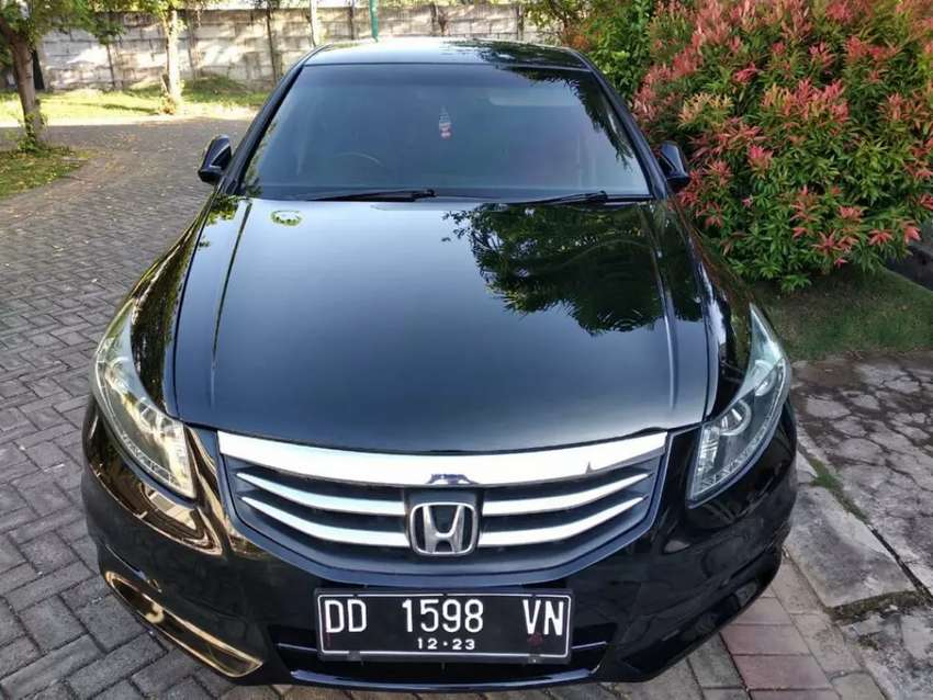 Honda accord VTil 2.4 cc 0