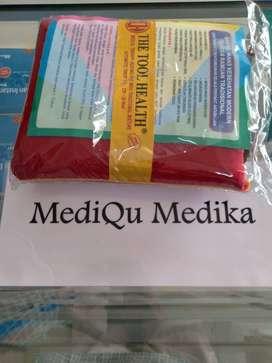Bantal Panas Pendek/Bantal Terapi Kesehatan