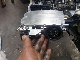 Automatic gearbox repair audi jaguar xf xj bmw rover mercedes ZF