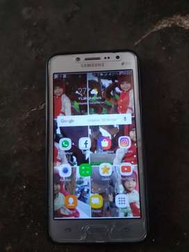 Jual hp Samsung j2 prime
