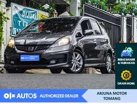 [OLX Autos] Honda Jazz 1.5 E Bensin A/T 2012 Abu #Arjuna Tomang