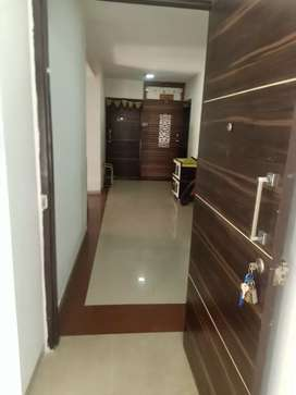 2bhk rental flat available in near hyper city