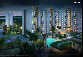 2 BHK and 3 BHK Luxury Apartments for sale in Whitefield, Bangalore