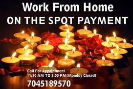 On The Spot Payment Start Your Own Home Based Business  For Students,