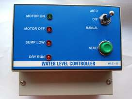 Water level automatic controller