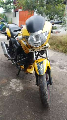 RTR 160  Good condition ... single owner. cbe reg.