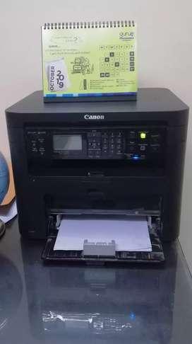 Canon WIFI LASER Printer MF232 W FOR SALE BRAND NEW CONDITION