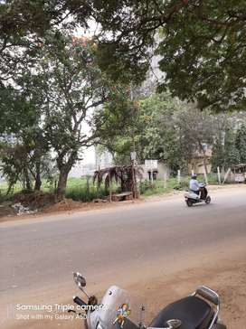 30 acres Residential  converted  land for sale in IVC road