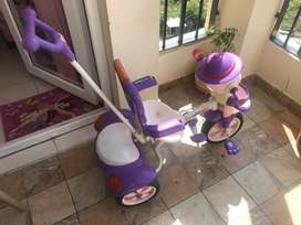 Baby cycle - Not used (Rs1000)