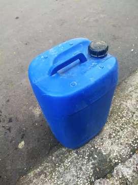 Kompan air 30liter