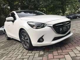 Mazda 2 R SkyActive AT 2016 Nik 2015 KM 30 Ribuan
