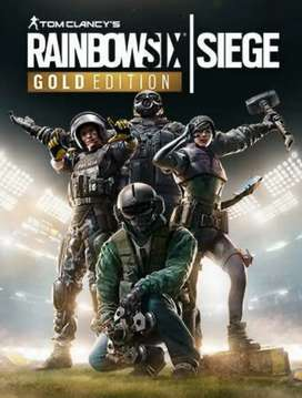 Rainbow Six Siege For Pc