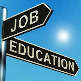 Educational jobs available in Lahore