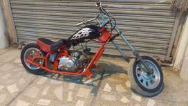 Mini chopper read add first
