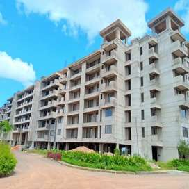 Developed plots in prime location vidhansabha road